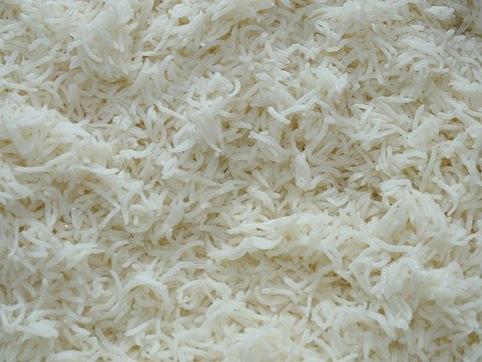 Cómo preparar arroz basmati :: recetas veganas recetas vegetarianas ...