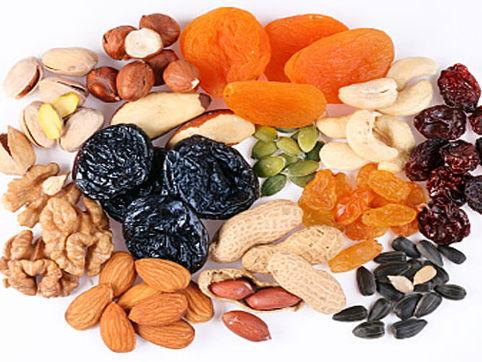 Hierro en las dietas veganas nutrici n vegana y vegetariana - Alimentos que contengan hierro para embarazadas ...